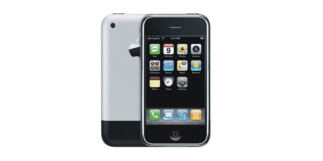 1,2 tỷ iPhone đã được bán trong 10 năm qua