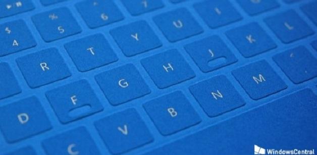 Microsoft đang phát triển bàn phím Touch Cover cho iPad?