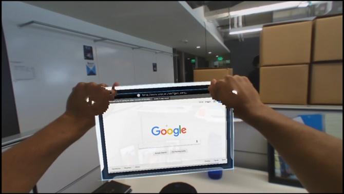 Con người sẽ sớm sử dụng kính thông minh thay cho máy tính