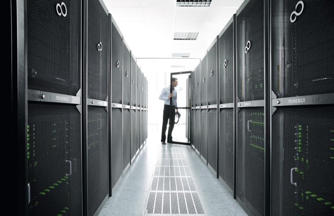 Lựa chọn máy chủ cho Trung tâm dữ liệu, bài toán nhiều ẩn số