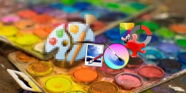 7 phần mềm miễn phí thay thế Paint