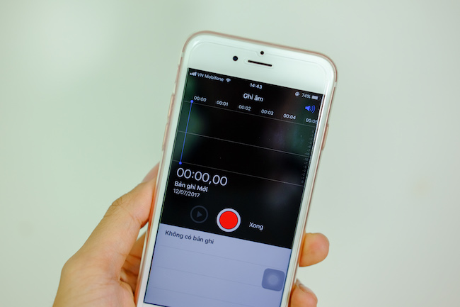 Mẹo ghi âm cuộc gọi trên Android và iOS