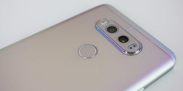 Điểm nhấn của LG V30 sẽ là khả năng quay video