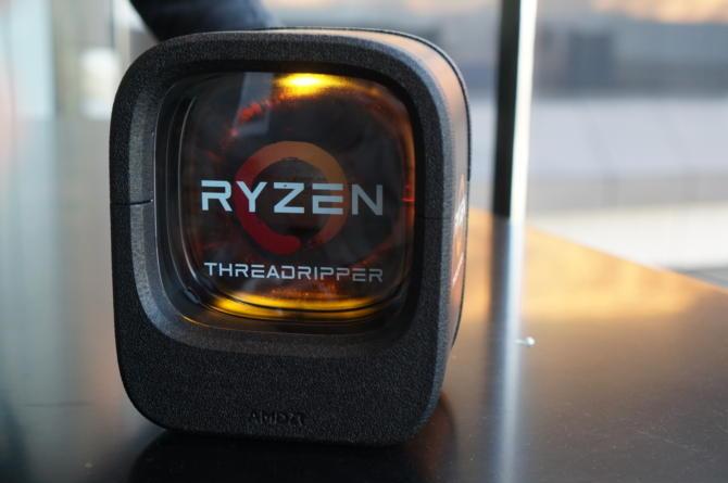 Rò rỉ thông tin chip AMD Ryzen chưa từng được công bố