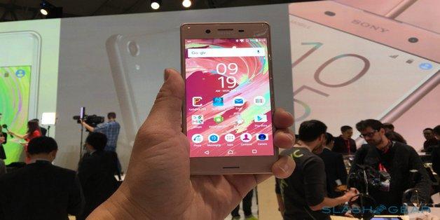 Danh sách 9 smartphone Sony Xperia được lên đời Android O