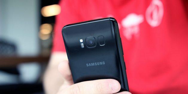 Ming-Chi Kuo: Phải tới Galaxy Note 9 mới có cảm biến vân tay dưới màn hình