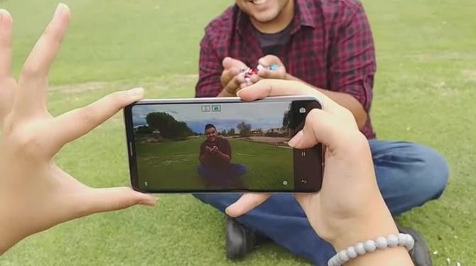 Đối tác của LG làm rò rỉ hình ảnh thực tế của LG V30