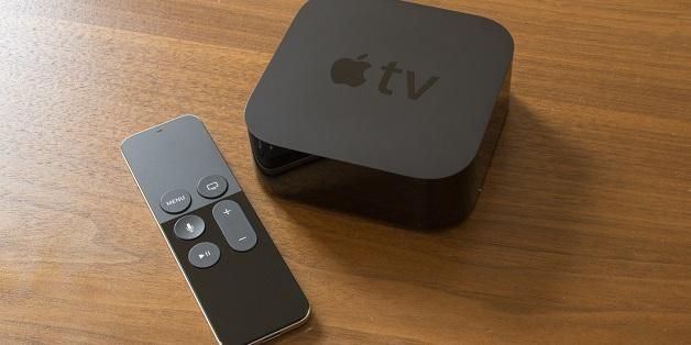 Thế hệ Apple TV tiếp theo sẽ hỗ trợ 4K và HDR?