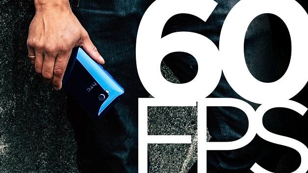HTC U11 sắp được cập nhật tính năng quay video 60fps