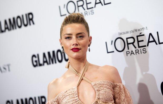 CEO của Tesla Elon Musk chia tay bạn gái Amber Heard
