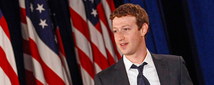 Tại sao mọi người không thể ngừng nói về Zuckerberg 2020?