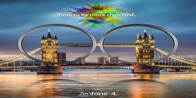 """Zenfone 4 và Zenfone 4 Pro lộ giá bán trước giờ """"G"""""""