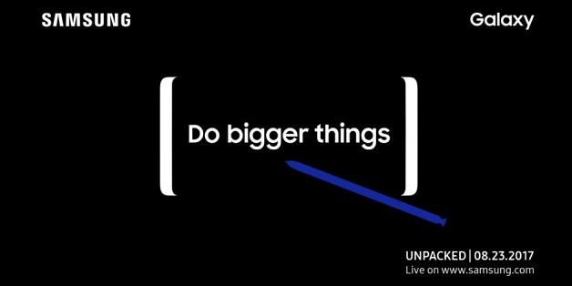 Galaxy Note 8 sẽ có cảm ứng lực 3D Touch như iPhone?