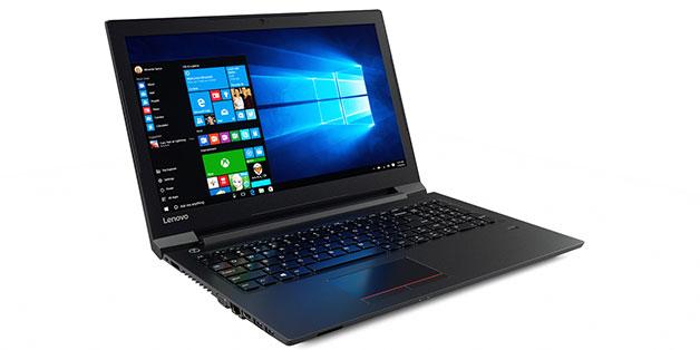 Lenovo Việt Nam ra mắt bộ đôi laptop V310 và V510 cho doanh nghiệp vừa và nhỏ