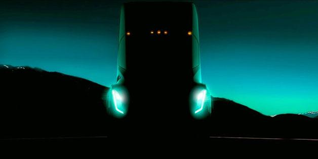 Tesla đang phát triển công nghệ tự lái dành cho xe bán tải điện