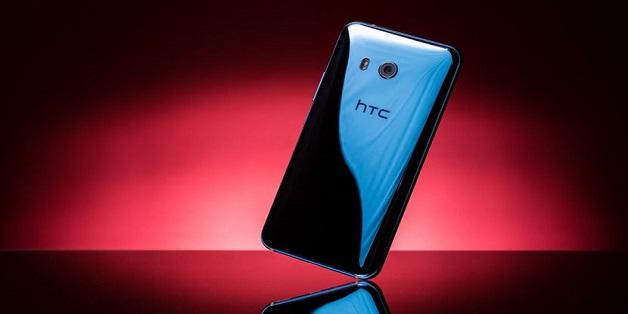 HTC U11 là một điện thoại tốt, nhưng không đủ mang HTC trở lại