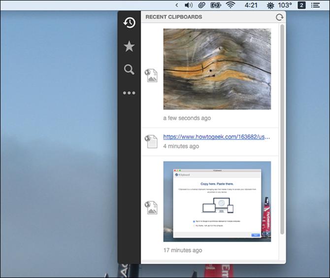Cách đồng bộ clipboard giữa Windows và macOS
