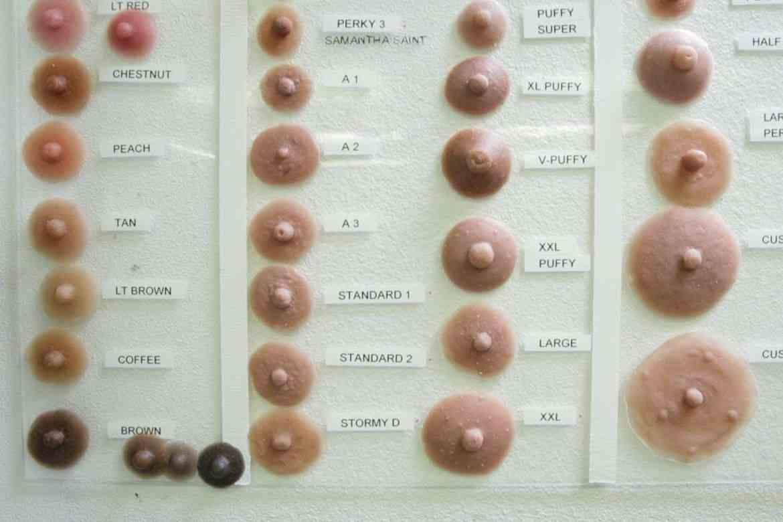 Đột nhập nhà máy sản xuất búp bê tình dục được trang bị AI - ảnh 24
