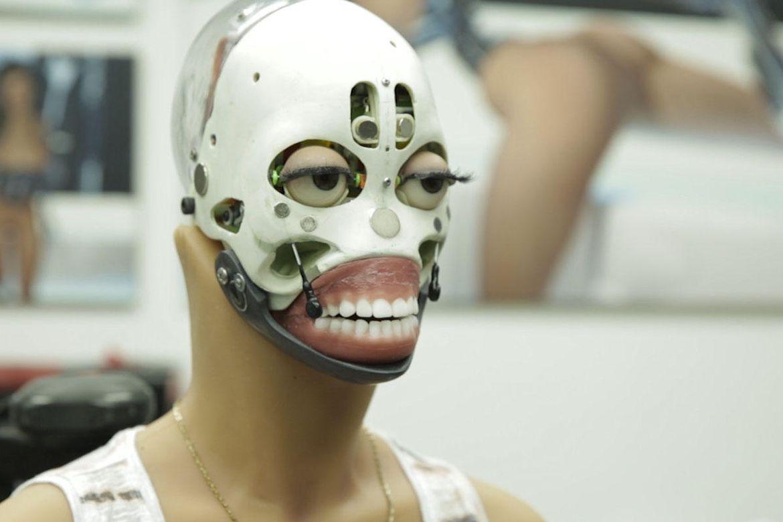 Đột nhập nhà máy sản xuất búp bê tình dục được trang bị AI - ảnh 31