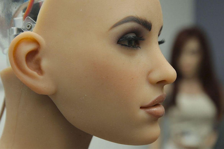 Đột nhập nhà máy sản xuất búp bê tình dục được trang bị AI - ảnh 36