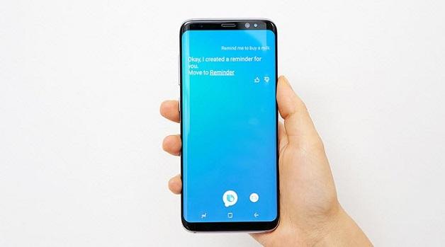 """Samsung vẫn tung Bixby ra toàn cầu, bất chấp bị chê """"dốt tiếng Anh""""?"""