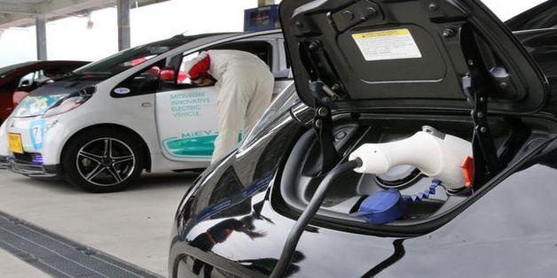 Loại pin Li-Ion mới sẽ tăng gấp đôi quãng đường di chuyển của ôtô điện