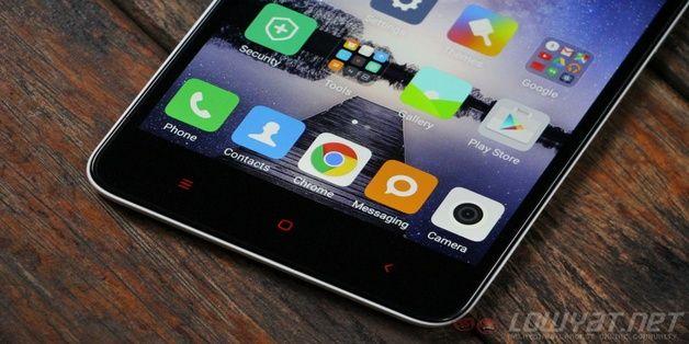 Smartphone Xiaomi gặp nguy vì lỗ hổng bảo mật trong MIUI