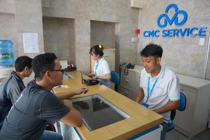 CMC P&T chính thức trở thành Nhà bảo hành ủy quyền các linh kiện ASUS tại TP.HCM