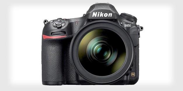 Rò rỉ slide Nikon D850, xác nhận thông số và tính năng