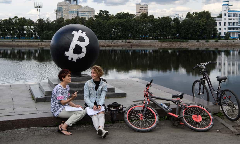 """Vì sao bitcoin và các loại """"tiền tệ anh em"""" của bitcoin luôn bị quản chặt? - ảnh 1"""