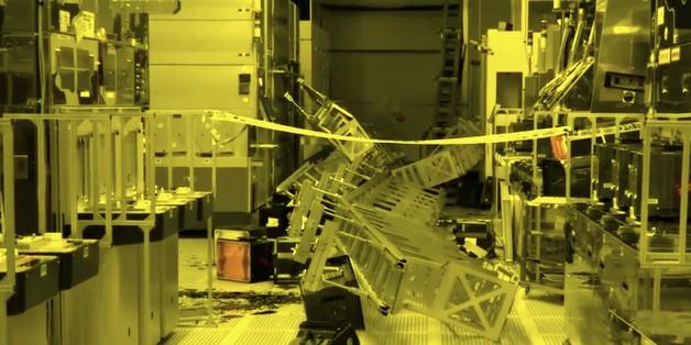 Nhà máy cảm biến Sony đã phục hồi sau trận động đất cách đây 7 tháng