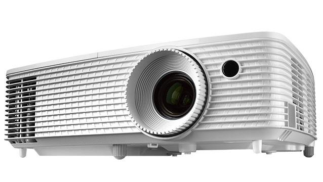 Optoma giới thiệu máy chiếu HD29Darbee