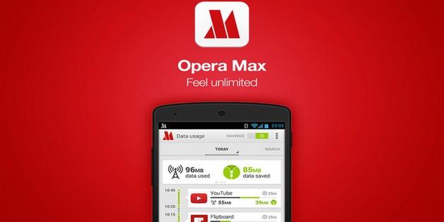 Opera Max bị khai tử, kết thúc 3 năm có mặt trên Google Play