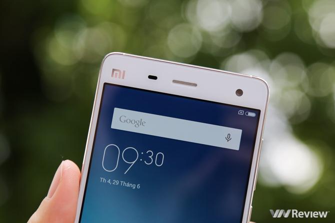 Xiaomi chính thức phản hồi về lỗ hổng trên MIUI