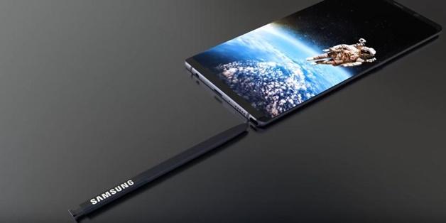 Galaxy Note 8 đạt 179.000 điểm trên AnTuTu, kém xa Galaxy S8?