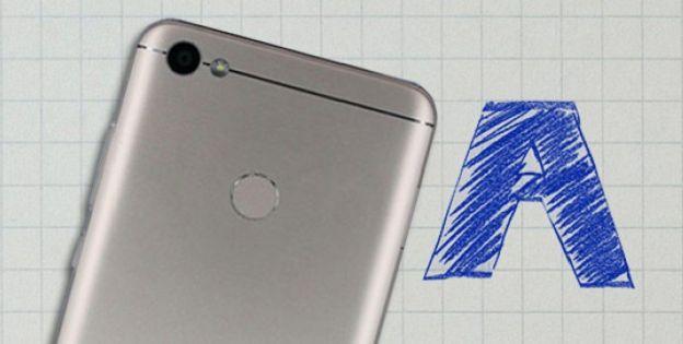 Xiaomi Redmi Note 5A xuất hiện trên TENAA: màn hình chỉ có 720p và không có chip Snapdragon 625