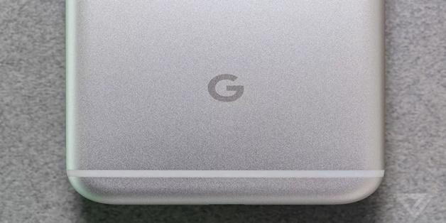 Google Pixel 2 lộ cấu hình: Chạy Android O, cảm ứng viền Active Edge