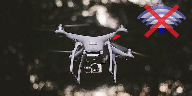"""DJI thêm tùy chọn """"không dùng dữ liệu"""" cho drone sau lệnh cấm của Mỹ"""
