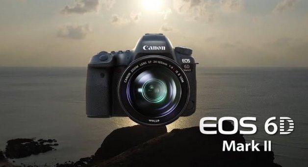 Lại thất vọng với chất lượng ISO trên Canon 6D Mark II