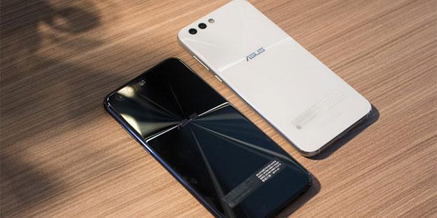 Trên tay Asus Zenfone 4 và Zenfone 4 Pro