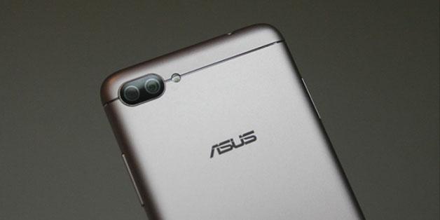 Trên tay Asus Zenfone 4 Max Pro: pin 5.000 mAh, camera kép, giá 5 triệu đồng