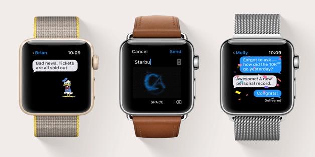 Apple Watch thế hệ thứ 3 vẫn cần iPhone để nghe gọi khi mới bán ra?