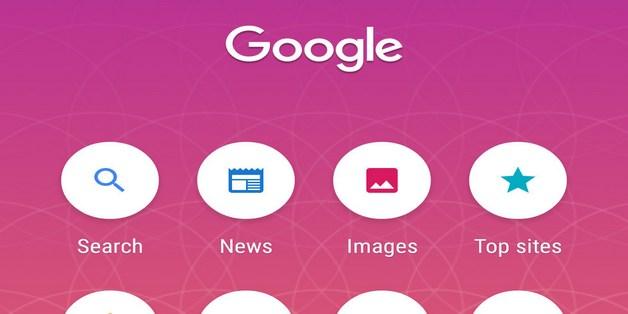 Google cho dùng thử công cụ tìm kiếm tiết kiệm dữ liệu