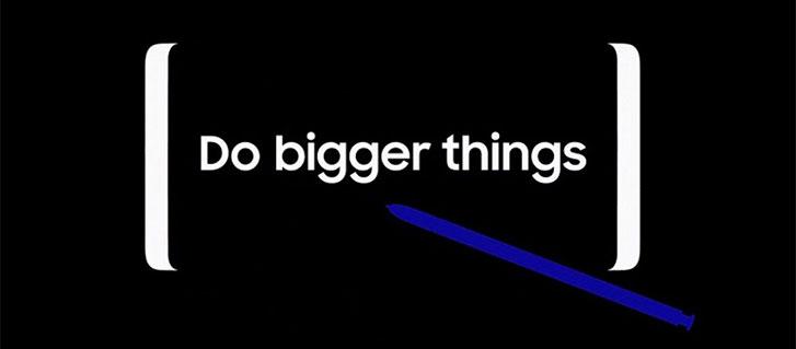 Chân dung chi tiết Samsung Galaxy Note8 trước ngày ra mắt