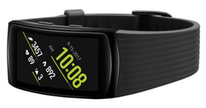 Samsung Gear Fit 2 Pro lộ diện, sẽ xuất hiện tại sự kiện giới thiệu Galaxy Note 8