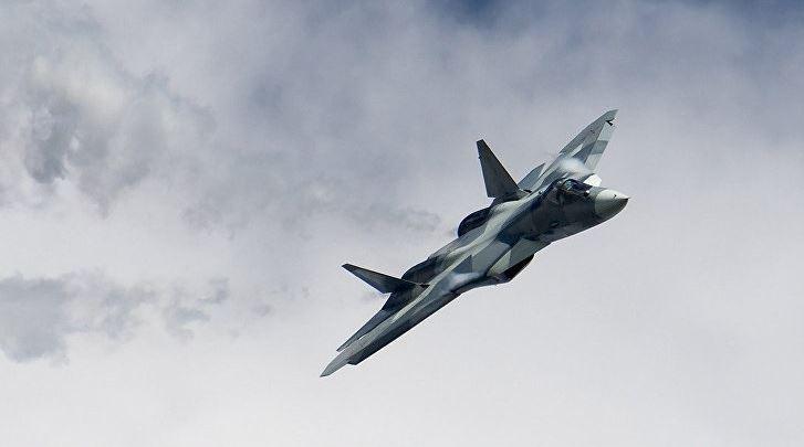"""Theo gót F-35 của Mỹ, tiêm kích """"tàng hình"""" Su-57 mới của Nga gây thất vọng lớn"""