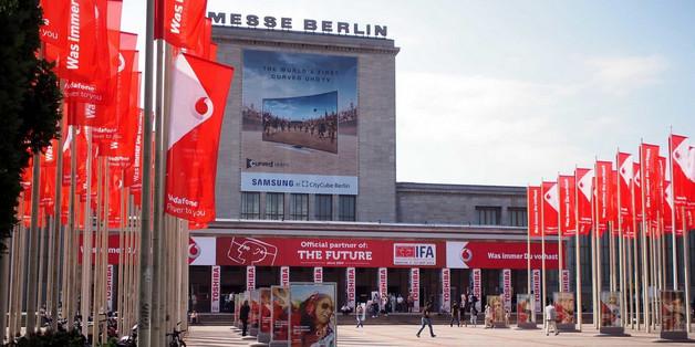 IFA 2017 Berlin có gì đáng chú ý?