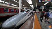 Trung Quốc tuyên bố công nghệ tàu cao tốc bị đánh cắp