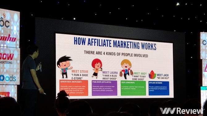 AdDays - Bắt tay nhau vực dậy ngành Digital Marketing nội địa