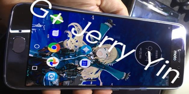 Moto X4 lộ ảnh thực tế trước giờ G